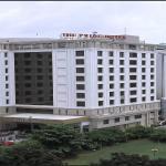 Pride Plaza Hotel, Ahmedabad, Ahmedabad