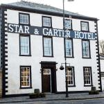 Hotel Pictures: Star & Garter Hotel, Linlithgow