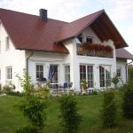 Hotel Pictures: Ferienwohnung Maria Waldblick, Burtenbach