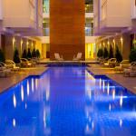 The Sun Hotel & Spa Legian,  Legian
