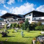 Hotellbilder: Haus Brandeck, Uttendorf