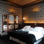 Hotel Le Berger, Brussels