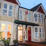 Norfolk Guest House,  Bristol