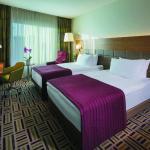 Movenpick Hotel Ankara, Ankara