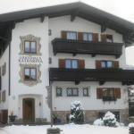 Photos de l'hôtel: Haus Katharina ***, Westendorf