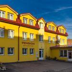 Pension Bed&Breakfast, Kutná Hora