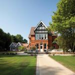 The Dower House Hotel,  Woodhall Spa