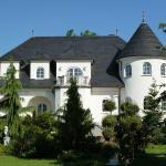 Hotel Pictures: Hotel Villa Casamia, Schmalkalden