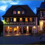 Hotel Pictures: Hotel Villa Boddin, Heppenheim an der Bergstrasse