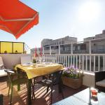 Escribe tu comentario - Sunny Attic Urquinaona Apartment