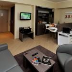CHC Business Residence, Genoa