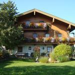 Foto Hotel: Vorderstrasshof, Maishofen