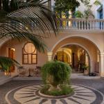 Casa Delfino Hotel & Spa,  Chania Town