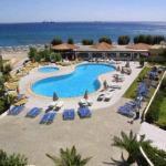 Elvita beach hotel, Lardos