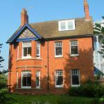 Hotel Pictures: The Old Vicarage, Wellington