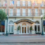 Lafayette Hotel, New Orleans