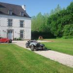 Hotel Pictures: Malouinière des Trauchandieres, Saint-Jouan-des-Guérets