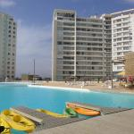 Resort Urbano Laguna del Mar, La Serena