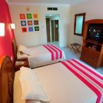 Hotel Margaritas Cancun, Cancún