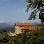 Villa Toscana, Whitianga