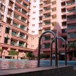 Marina Court Resort Condominium, Kota Kinabalu