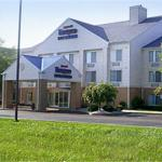 Fairfield Inn and Suites by Marriott Dayton Troy, Troy