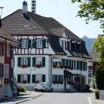 Hotel Pictures: Gasthaus zum Löwen, Neftenbach