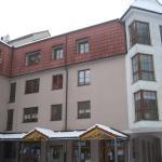 Appartement Jachymov, Jáchymov