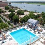 New Pola Hotel, Luxor