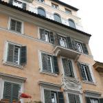 Hotel Viminale, Rome