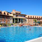 Corte dei Greci Resort & Spa, Cariati