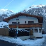 Appartement Gisela, Sölden