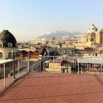 Decumani Roof, Naples