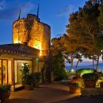 Hotel Torre Di Cala Piccola, Porto Santo Stefano