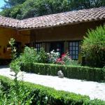 Rancho Coyotepec, Zacatlán