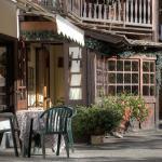 Residence Le Talus, Courmayeur