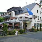 Hotel Pictures: Weinhaus Berg, Bremm
