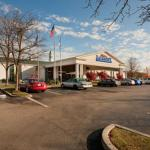 Baymont Inn and Suites Louisville Airport South, Louisville