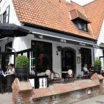 Hotel 'T Bagientje, Bruges