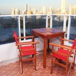 Apartamentos Frente Al Mar, El Nuevo Conquistador, Cartagena de Indias