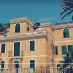 Villino Gregoraci Relais, Santa Marinella