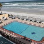 Grand Prix Motel Beach Front,  Daytona Beach