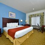 Quality Inn & Suites Houston, Houston