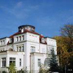 Gästehaus Leipzig, Leipzig