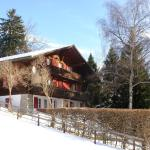 Chalet Grünegg,  Grindelwald