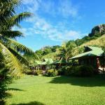 Hotel Pictures: Naqalia Lodge, Wayasewa Island