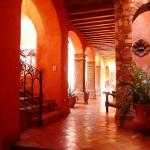 Casa Colibri, San Miguel de Allende