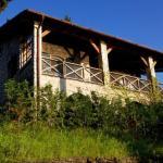 Villa Olivi, Torri del Benaco