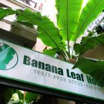Banana Leaf Hotel, Ho Chi Minh City