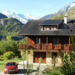 Hotel Pictures: Chalet Le Montcalm, Vicdessos